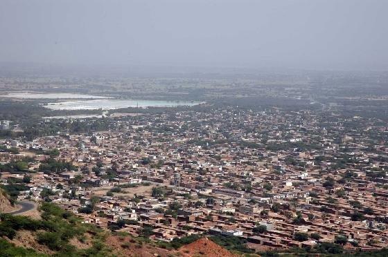Khewra-City