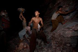 Rock-Salt-Miners