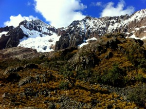 Nevado Chicon