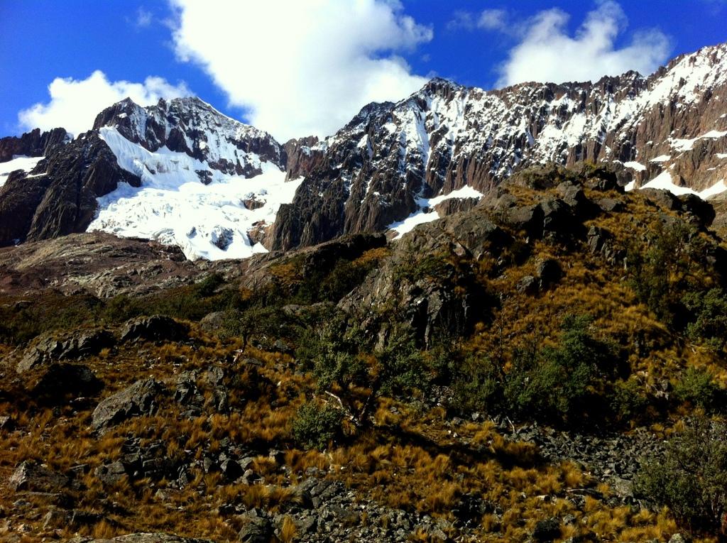 Nevado Chicon