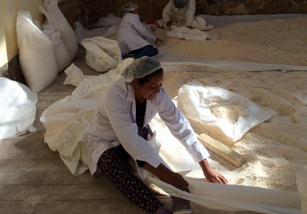 maras salt cooperative