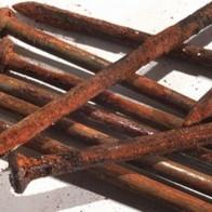 iron oxide salt