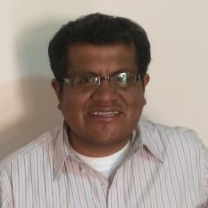 Juan Cesar from Urubamba Peru