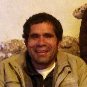 Raul from near Maras
