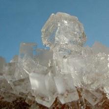 pure sodium chloride